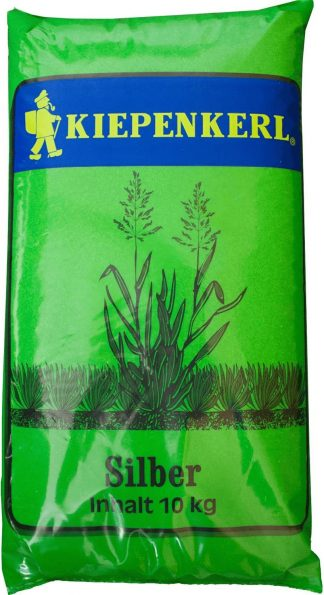 Kiepenkerl Gala Silber nasiona trawy